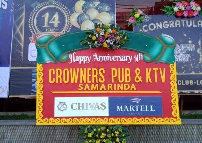 toko Karangan bunga di Samarinda